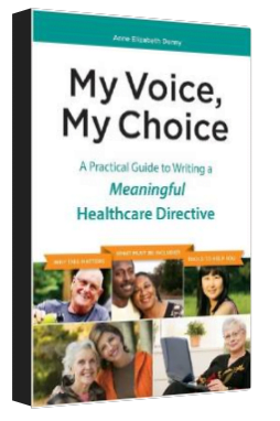Twin Cities MN Senior Care Advice Book Recommended Reading