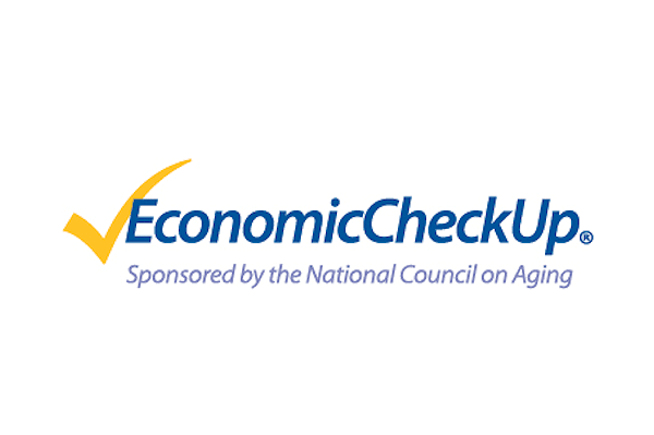 Free Economic Checkup National Council on Aging Twin Cities MN