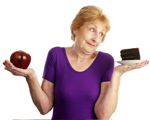 Never Too Old To Change Elderly Senior Citizens Diet Healthy Tips Twin Cities MN