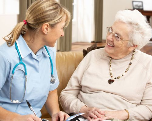 Staffing for Long Term Elderly Senior Care Twin Cities MN