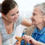 Twin Cities MN Elderly Senior Citizens Caregivers Need a Break