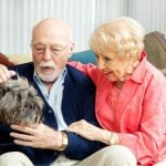 Does Senior Housing Allow Pets Twin Cities MN