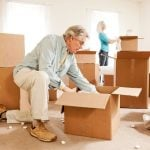 Senior Citizens Elderly Moving Tips Twin Cities MN