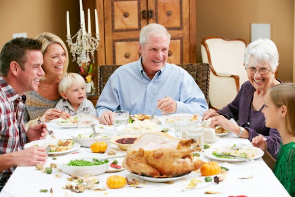 Importance of Family Memories Elderly Parents Senior Citizens Twin Cities MN