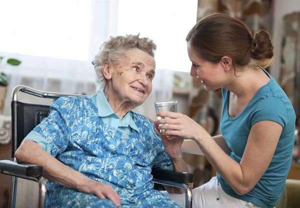 Managed Care for Elderly Parents Senior Citizens Twin Cities MN