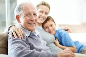 Care-giving Tips When Your Loved One Is In a Facility Twin Cities MN
