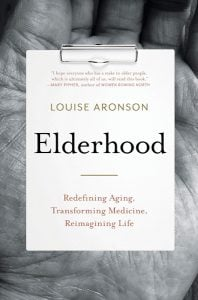 Elderhood Perspectives of a Geriatrician on Aging Twin Cities MN