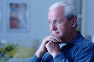 Coping With Loneliness Senior Elderly Assisted Living Housing Twin Cities MN