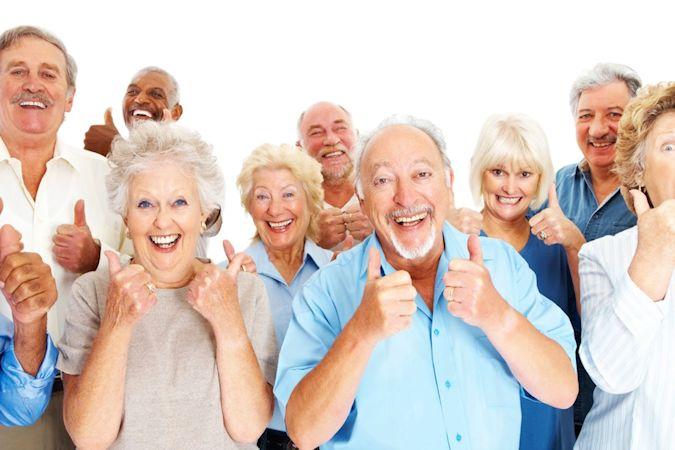Get on a Witlist Senior Citizen Elderly Housing Twin Cities MN