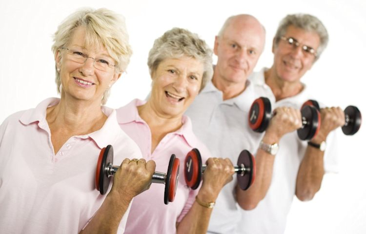 Healthy Aging Tips Links Twin Cities MN